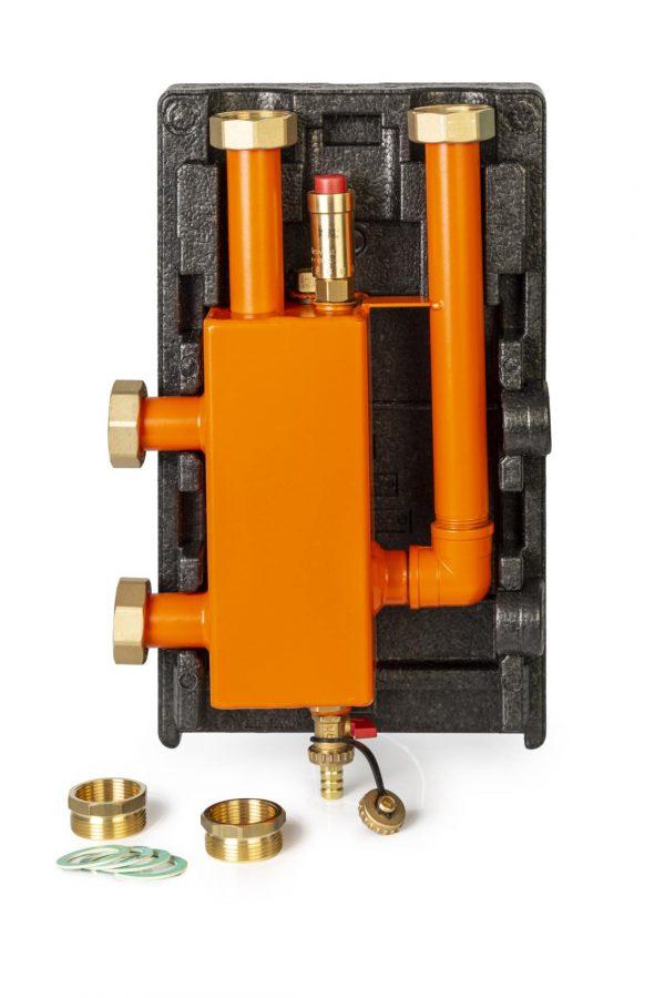 Гидравлическая стрелка MpbW MHK 25