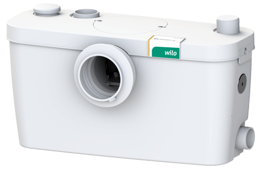 Wilo-HiSewlift 3-I35