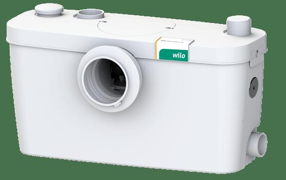 Wilo-HiSewlift 3-15