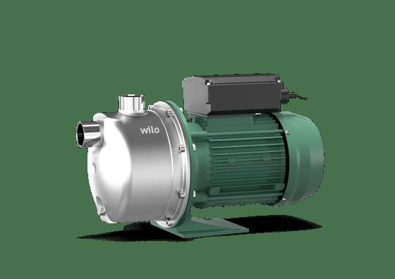 Wilo-Jet WJ 204 X (1~230 V)
