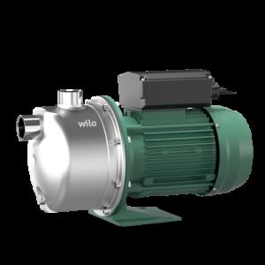 Wilo-Jet WJ 204 X (3~230/400 V)