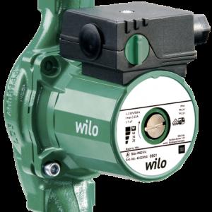 Wilo-Star-RS 25/2 с гайками