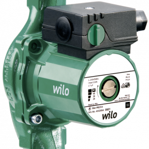 Wilo-Star-RS 25/6 с гайками