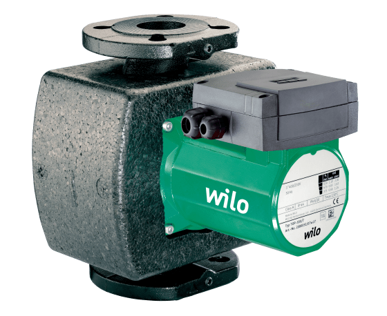 Wilo-TOP-S 30/5 DM PN6/10