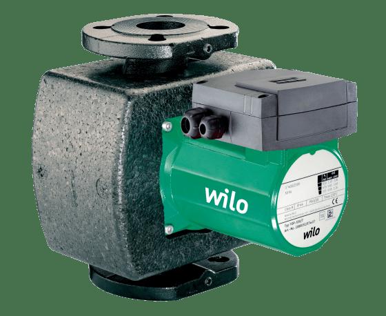 Wilo-TOP-S 25/5 EM PN6/10