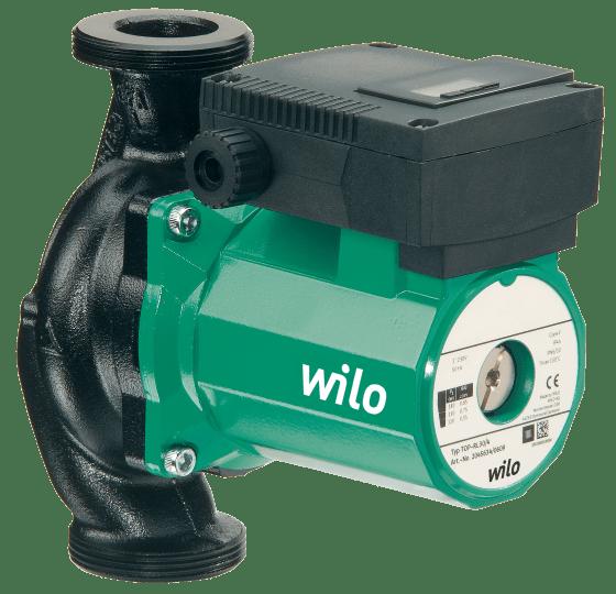 Wilo-TOP-RL 25/7,5 EM PN6/10