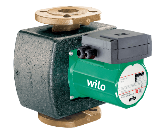 Wilo-TOP-Z 25/10 EM PN6/10