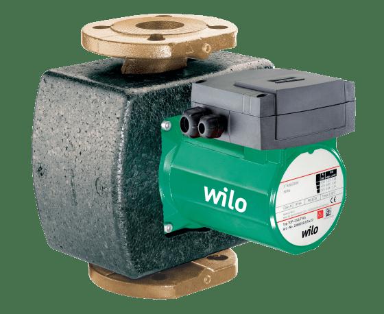 Wilo-TOP-Z 20/4 EM PN6/10